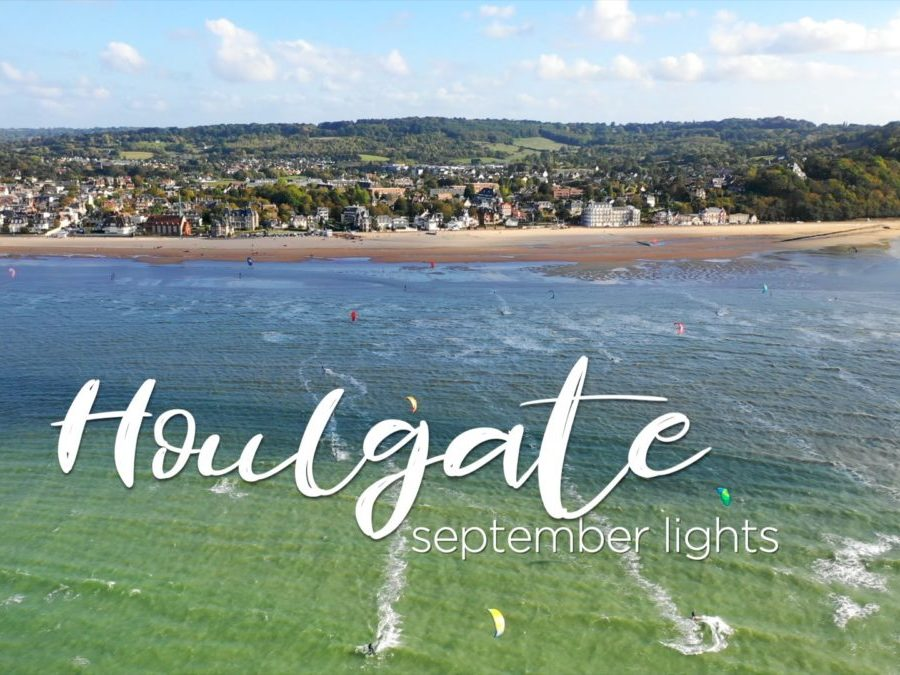 HAK - Houlgate Assoss Kite